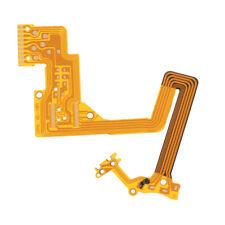 Plastiklinse Verschluss Flexkabel, Ersatzteile für Ricoh GR1 GR1S GR1V GR21