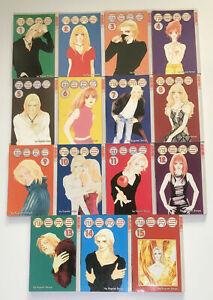 Mars Manga Graphic Novel Romance Tokyopop OOP Vols. 2, 3, 4, 5, 6, 8 OR 12