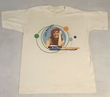 Vintage! Jo Dee Messina I'm Alright 1999 T - Shirt Youth Size 7