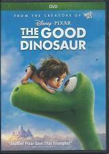 Disney's The Good Dinosaur Dvd