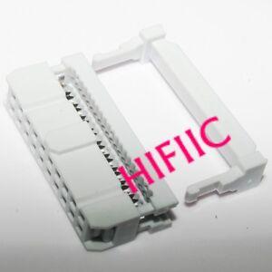 4PCS NEXTRON Flat connector IDC 2.54 FC 20P