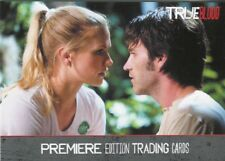 True Blood Premiere Edition Promo Card P2
