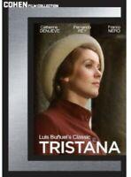 Tristana DVD Region 1