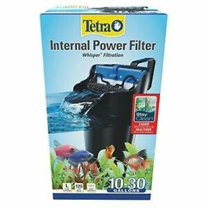 Tétra Whisper Internal Power Filter 10 - 30 Gallons