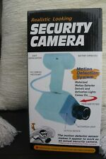 Realistic Security Camera Boxed