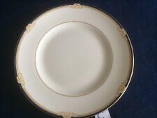 "Wedgwood Cavendish 8 1/8"" dessert plate (minor scratches & minor gilt wear) C"