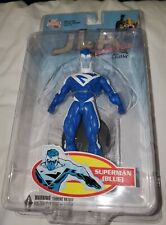 "DC Direct JLA Classified Series 2 Superman (Blue) 6"" Action Figure"