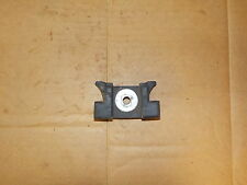 1983 Honda CX650C Custom OEM Rear Seat Mount