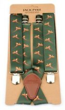 More details for pheasant green shooting braces mens shooting gift