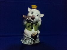 Old ceramic fifer pig (the three little pigs )