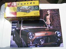 Vangaurds va02533 Steve McQueen Mini Cooper dal 2009 no 1828 2200 rilasciati.