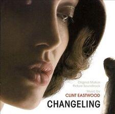 Changeling (Clint Eastwood), , Good Soundtrack,Import