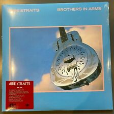 Dire Straits – Brothers In Arms  180g Vinyl LP