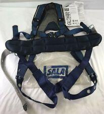 New Listingbrand New 3m Dbi Sala Exofit Full Body Safety Harness 1100531 Medium