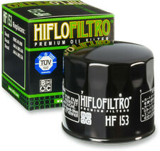 HifloFiltro Replacement Motorcycle Oil Filter HF153