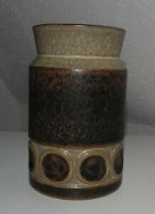 Marianne Starck 19cm Vase 6185 Bornholm Michael Andersen design MCM 60s Vintage