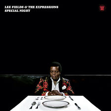 Lee Fields & The Espressioni - Speciale Night (1LP Vinile) BC021LP