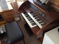 More details for lowery carnival electric organ model lc/15