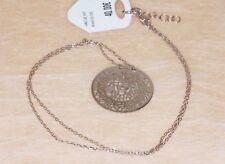 Pendentif avec Chaine en Argent 925/1000ème