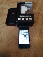 Apple iPhone 4s 16GB Smartphone - Black (Unlocked)