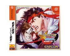 Capcom vs. SNK Sega Dreamcast Japan Import  Mint/Near Mint  US SELLER