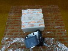 NEU Original Stihl FS 80 altes Modell Zündanker 4112 404 3200