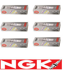 NGK Iridium Spark Plugs Ford FALCON BA 6 Cyl BARRA FR5EI-13 x 6