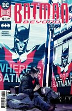 Batman Beyond #39 DC Comics