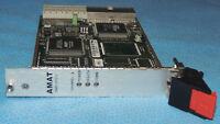 SST AMAT DNP-CPCI-1 DeviceNetPro to 2-Ch CompactPCI Interface Card / Warranty