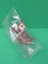 Dingo et Max figurine Principal Mazur PVC céréale Trio Disney Nestlé 1996 Goofy