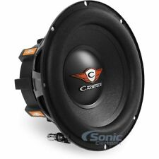 "Cadence S1W10D2.v2 700 Watts 10"" S1 Series Dual 2 ohm Car Power Audio Subwoofer"