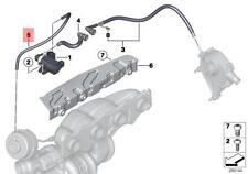 Genuine BMW E84 E89 F07N F10 F10N Turbocharger Vacuum Hose OEM 11657570642