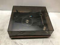 Vintage BIC Belt Drive 960 Multiple Play Manual Turntable Record Player - Parts