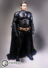 Custom Cape 1/4 Batman Hot Toys - Valhalla Customs