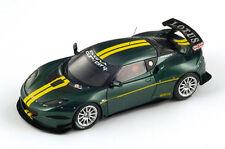 SPARK Lotus Evora Type 124 Cup 2010 S2206 1/43
