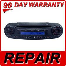 REPAIR Volkswagen BEETLE Bug CD Player 98 99 2000 01 02 03 04 05 06 07 08 09 10