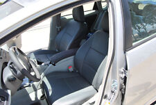 TOYOTA PRIUS 2007-2010 LEATHER-LIKE CUSTOM SEAT COVER