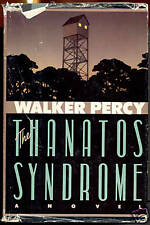 The Thanatos Syndrome by Walker Percy (1987)