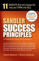 Sandler Success Principles: 11 Insights That Will Change the Way You Think &...