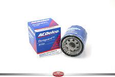 ACDelco Oil Filter AC025 / Z160, Commodore, V8, VN, VP, VR, VS, VT, VX, VY, VZ