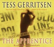 Rizzoli and Isles: The Apprentice Bk. 2 by Tess Gerritsen (2002, CD, Abridged)