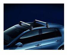 Volkswagen Grundträger Dachträger 4 Türer Satz für Golf 7 5G4071126