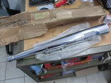 Yamaha OEM Right RH Muffler Exhaust 1978 1979 XS400 2L0-14721-00 2L0-14721-01