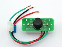 20A 12-32V 500W Reversible DC Motor Speed Regulator Controller Switch F//LAMP LED