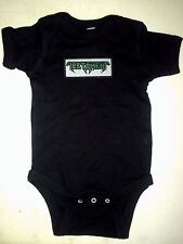TESTAMENT BABY ONE PIECE CREEPER THRASH METAL ROCK T-SHIRT  NEW