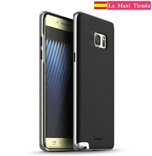 "Coque Ipaky pour ""Samsung Galaxy Note 7"" Tpu Gel Neo Hybrid Bumper Housse"