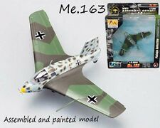 WW2 German Messerschmitt Me 163 Komet 1/72 fighter plane aircraft Easy model