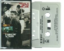Hangin Tough by New Kids On The Block (Cassette)