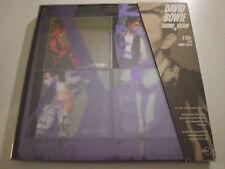 David Bowie -Sound + Vision- Box Set!3 CDs +Bonus CDV EP!!TOP erhalten!USA 1989