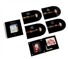 Led Zeppelin - The Song Remains The Same NEW LP